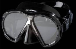 SubFrame black/black ARC