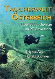 Taucherwelt Österreich, Buchner