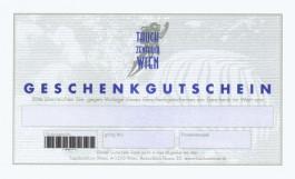 Geschenkgutschein EUR 25,-