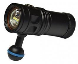 Foto- u. Videolampe Sepia 2