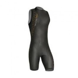 Black Tec Skin Junior Speedshorty Gr.140