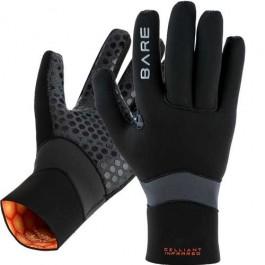 Bare 5mm Ultrawarm Glove Gr S