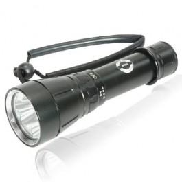 Tauchlampe Spyder T-3000 2018 3000 Lumen