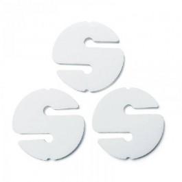 3 Cookies Weiss