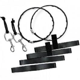 Side Mount Rigging Kit (80 CUF)