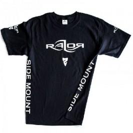Herren Razor T-Shirt Gr S-XXL