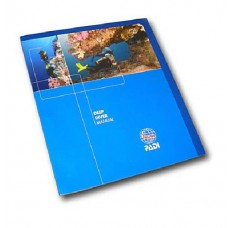 PADI Deep Diving Manual