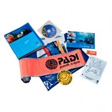 PADI AOWD Crewpak Ultimate