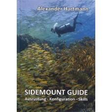 Sidemount Guide, Hartmann