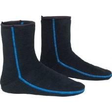 Bare Mid Layer Socken