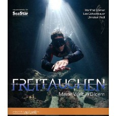 Freitauchen, Christian Redl, Verlags Edition