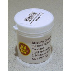 Siliconfett BtS 60 ml