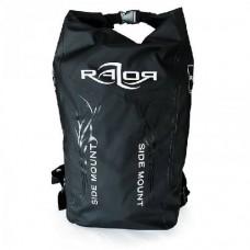 Razor Drypack