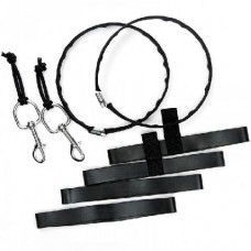 Side Mount Rigging Kit (80 CUF)